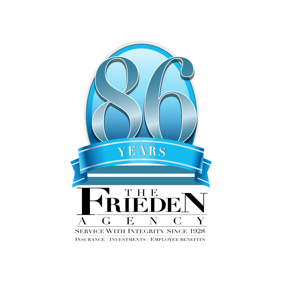 Frieden Logo Development
