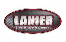 Lanier Logo Design
