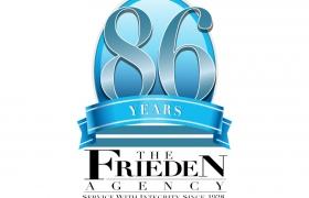 Frieden Logo Development