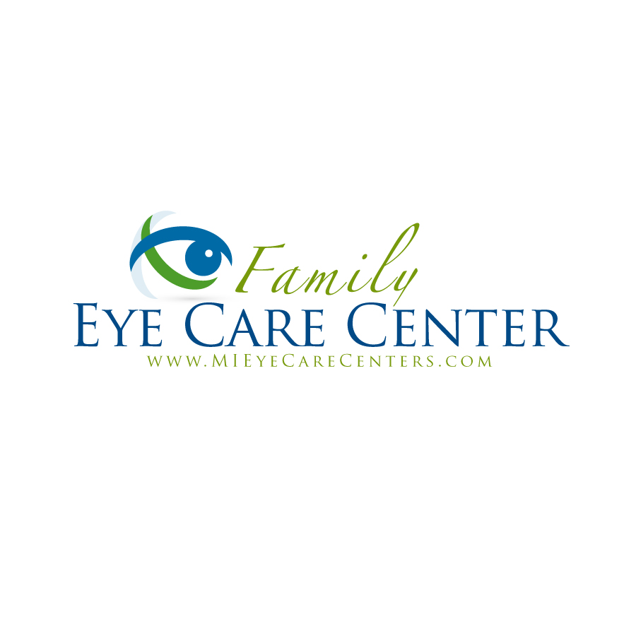 Family Eye Care Logo