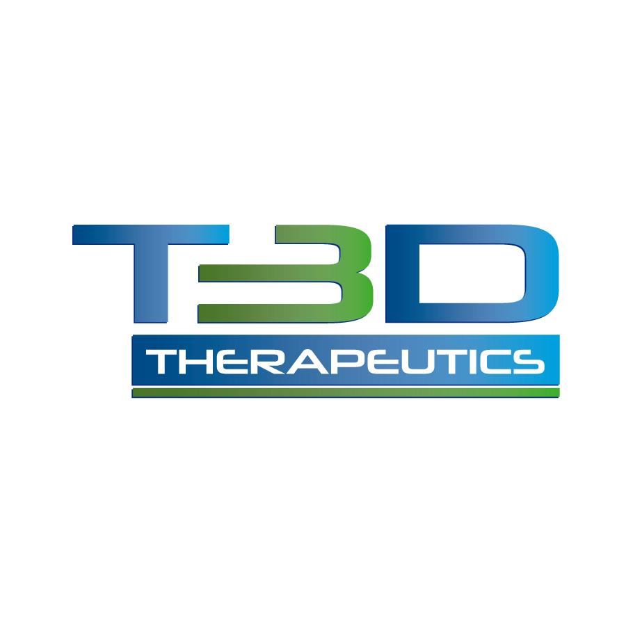 T3D Logo Design