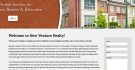 New Venture Realty