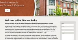 New Venture Realty