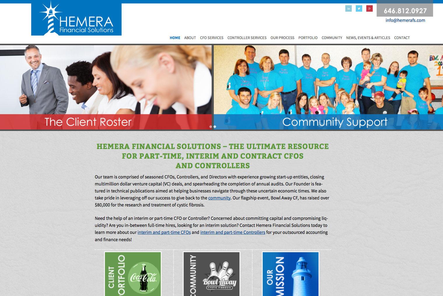 Hemera Financial Solutions